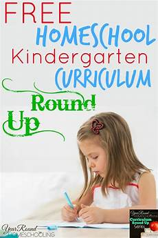 free homeschool kindergarten curriculum up homeschool curriculum and kindergarten