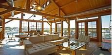 maison en bois de luxe maison en bois poteaux poutres la maison en bois de luxe