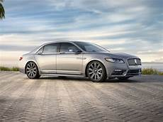 2020 the lincoln continental 2020 lincoln continental review pricing and specs