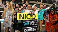 Is Nico Rosberg A Worthy World Chion The Formula 1