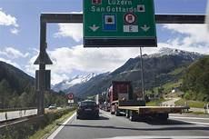 Quot Warum Ist Die Fahrt Durch Den Gotthard Gratis Quot Bzforum