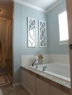 black and blue and beautiful bathroom remodel