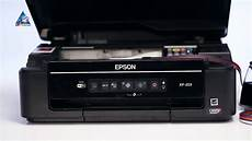 ciss installation on epson expression home xp 203