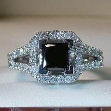beautiful black diamond wedding ring my dream ring love black diamonds my style black
