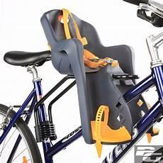 silla asiento bebe posterior para bicicleta 72825