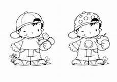 Kinder Malvorlagen Unterschiede Finde Die Unterschiede7 Ausmalbilder Malvorlagen