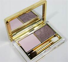 Eyeshadow Estee Lauder estee lauder color eyeshadow duo in shells swatches