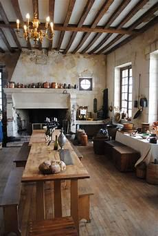 Ch 226 Teau De Meung Sur Loire Country Kitchens
