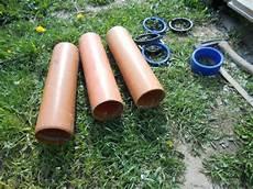 beton gießform bauen beton palisaden selber bauen oder s 228 ulen bauanleitung