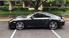 Porsche S 997 Turbo Is The Best Bargain Supercar Right Now