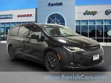 2019 Chrysler Pacifica Touring L Plus FWD Van For Sale In