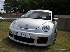 rsi le mans photos du jour volkswagen new beetle rsi le mans classic