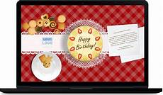 birthday card template for employee corporate birthday ecards employees clients happy