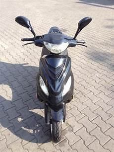 roller rex rs 460 schwarz fahrzeugschein vorhanden 50 ccm
