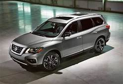 2019 Nissan Pathfinder Design And Price  Cars Review