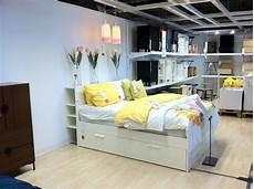 Ikea Brimnes Bed In 2020 Brimnes Bed Home Bedroom Bed