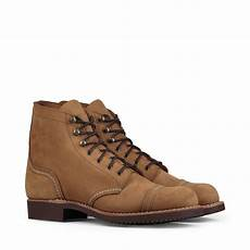 wing shoes hamburg iron ranger 3367 180 s collection wing