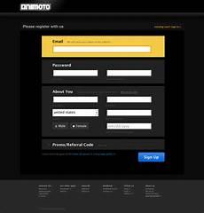 smashing web arts 15 web form design patterns signup