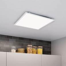 pannelli a led per interni pannello led integrato gdansk luce naturale 4350lm l 59 5