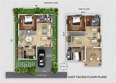 house plan for 30x40 site 30 x 40 duplex house plans east facing house design ideas