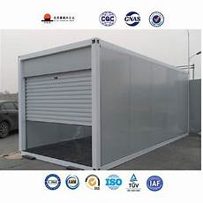 mobile garage customized easy installed mobile garage for car buy