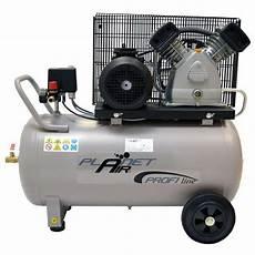 stempelkompressor planet air pro line 9 bar 280 l