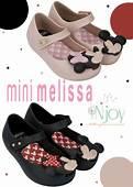 Mini Melissa Disney Twins  Ultragirl Black Shopinjoycom