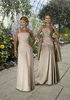 column long taffeta one shoulder mother of the bride dress or bridesmaid i like the color on