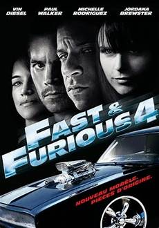 Fast And Furious 4 Vf Tv On Play