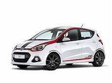 Mehr Auswahl Beim Hyundai I10 Sondermodell Sport Und Neue