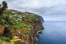 Madeira Tipps Urlaub Auf Der Vielf 228 Ltigen Blumeninsel