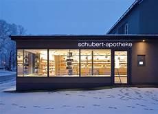 Schubert Apotheke Pullach Raumkontor