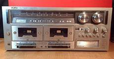 stereo 8 cassette vintage yorx radio stereo 8 track player dual cassette