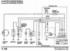 Wiring Diagram For Honda Generator by I A Black Max 1825 Generator With A Honda Gx390 13hp