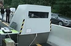 le premier radar automatique autonome entre en service