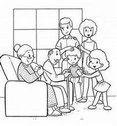 Malvorlagen Vorschule Regeln Familie Zum Ausdrucken Mit Bildern Wenn Du Mal Buch