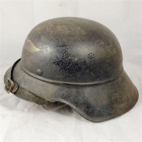 Gestapo Helmet