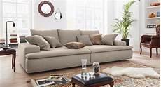 big sofa wahlweise mit rgb led kaufen otto