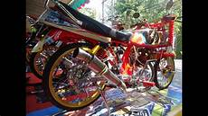 Modifikasi Gl Max Herex by Modif Honda Gl Pro Max Herex Racing Style Contest
