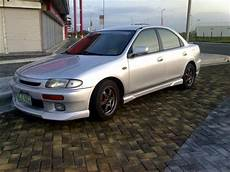 how to sell used cars 1996 mazda protege parental controls mon20 s 1996 mazda protege in makati