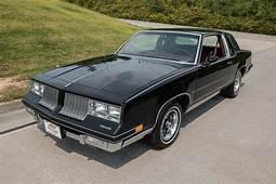1984 Oldsmobile Cutlass Supreme  Fast Lane Classic Cars