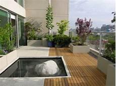 terrasse gestalten modern modern terrasse