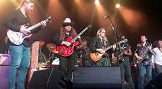 tedeschi trucks band members tedeschi trucks band welcome king and more in chattanooga