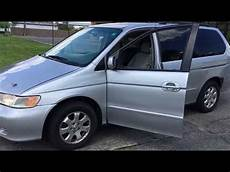 2003 honda odyssey expert reviews specs and photos cars com 2003 honda odyssey read owner and expert reviews prices specs