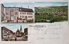 deutsches haus michelstadt gasthaus zum deutschen haus alte ansichten und korrespondenz aus dem odenwald wir zeigen