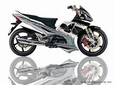 Modifikasi Supra X 125 Fi by Modifikasi Motor Honda Supra X 125 Pgm Fi Injeksi Top Non