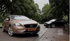 volvo v40 vs ford focus test volvo v40 t3 vs ford focus 1 6 ecoboost carblogger
