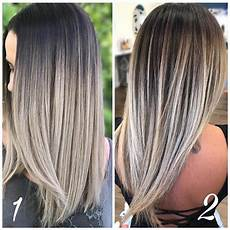 10 best long hairstyles with straight hair beige ash color ideas love this hair