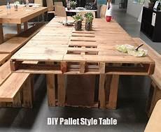 Inspiring Diy Wood Pallet Projects Balancing And