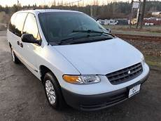 hayes car manuals 1996 plymouth grand voyager interior lighting plymouth voyager minivan for sale used cars on buysellsearch